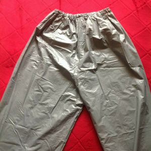 Pants - Sauna Suit Pants Only Tall XL/XXL New Never Worn